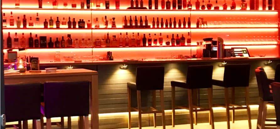 Mühlenbar Köln Bar Innenausstattung